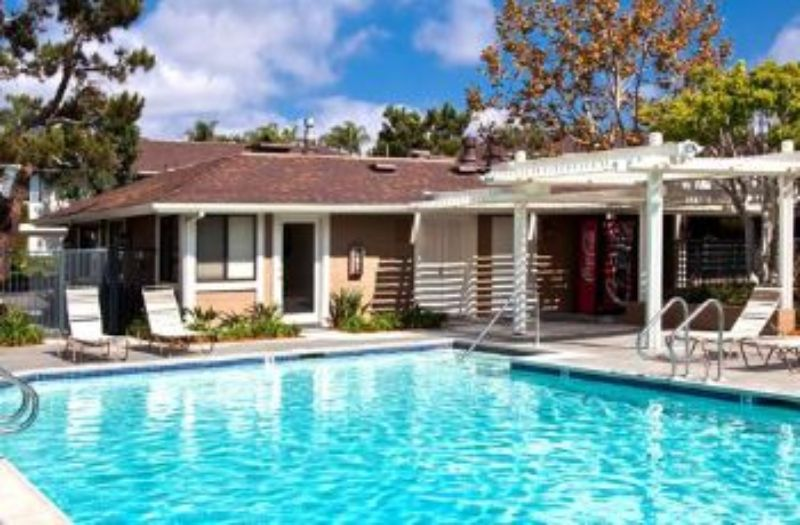 Apartment for Rent in San Clemente