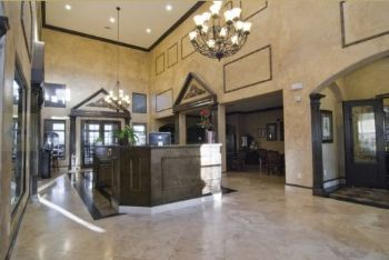Luxurious townhomes w/ on-site spa in Tyler, Tx!