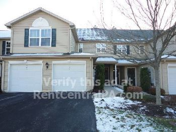 House for Rent in Hummelstown