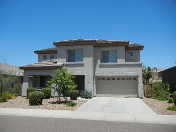 14332 W. Crocus Dr., Surprise, AZ, 85379