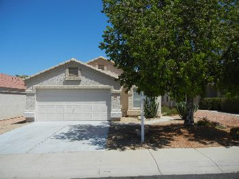 11334 W. Austin Thomas Dr., Surprise, AZ, 85374