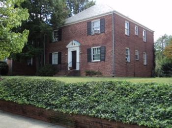 Photo of 3411 Monument Ave - Upstairs, Richmond, VA, 23221, US, Richmond, VA, 23221