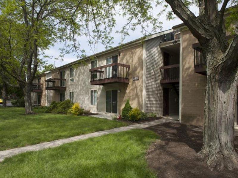 60 Fox Run Drive Plainsboro NJ Apartment for Rent