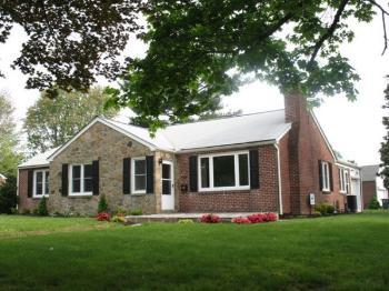 William Penn Village Apartment Homes New Castle Delaware