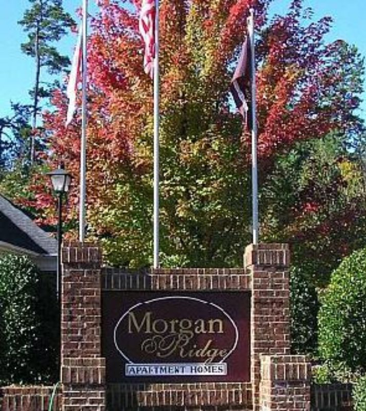 Morgan Creek Apartments: Apartments And Houses For Rent Near Me In Winston Salem, NC