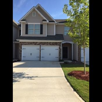 Townhouse for Rent in Acworth