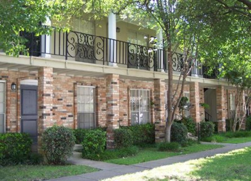 800 Custer Road Richardson TX House Rental