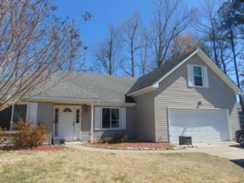 House for Rent in Chesapeake