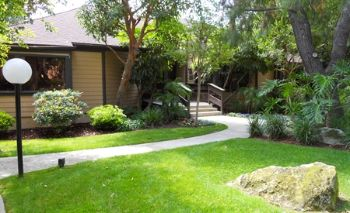 444 N. Amelia Ave San Dimas CA Home Rental