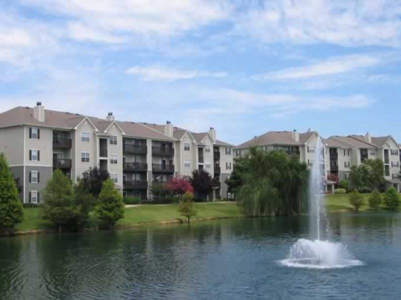 1505 Dexter Lake Cordova TN Apartment for Rent