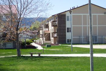 Apartment for Rent in Casper