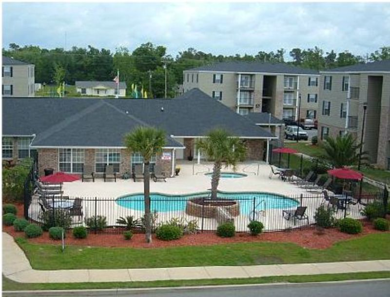 Apartment for Rent in Biloxi