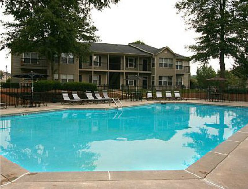 900 Rock Quarry Rd Stockbridge GA Apartment for Rent