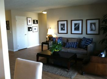 Apartment for Rent in San Mateo