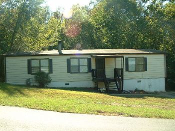 vacation rental 70301011001 Chickamauga GA