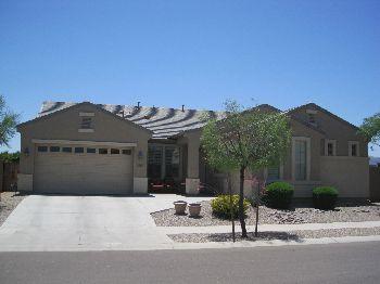 17857 W Dreyfus St, Surprise, AZ, 85388