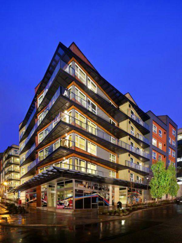 330 3rd Avenue West Seattle WA Home Rental