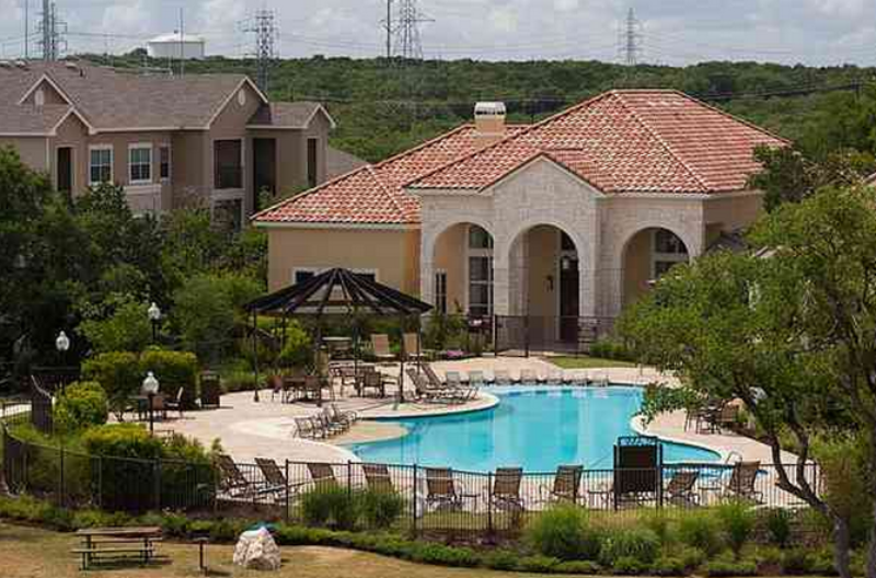 11585 Alamo Ranch Parkway San Antonio TX Home Rental