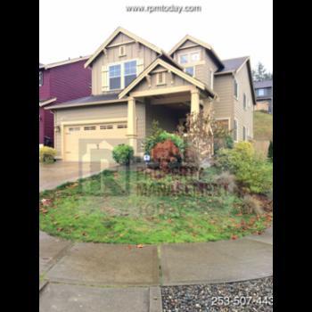House for Rent in Auburn
