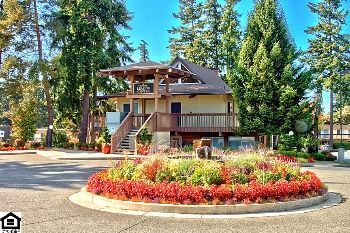 15309 Ne 13th Place Bellevue WA Home for Lease