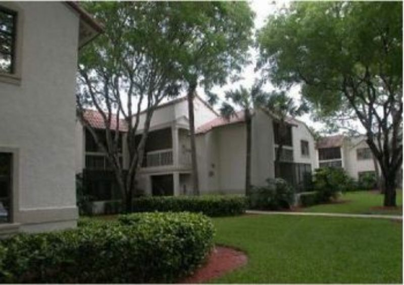 6874 Palmetto Circle South Boca Raton FL Apartment for Rent