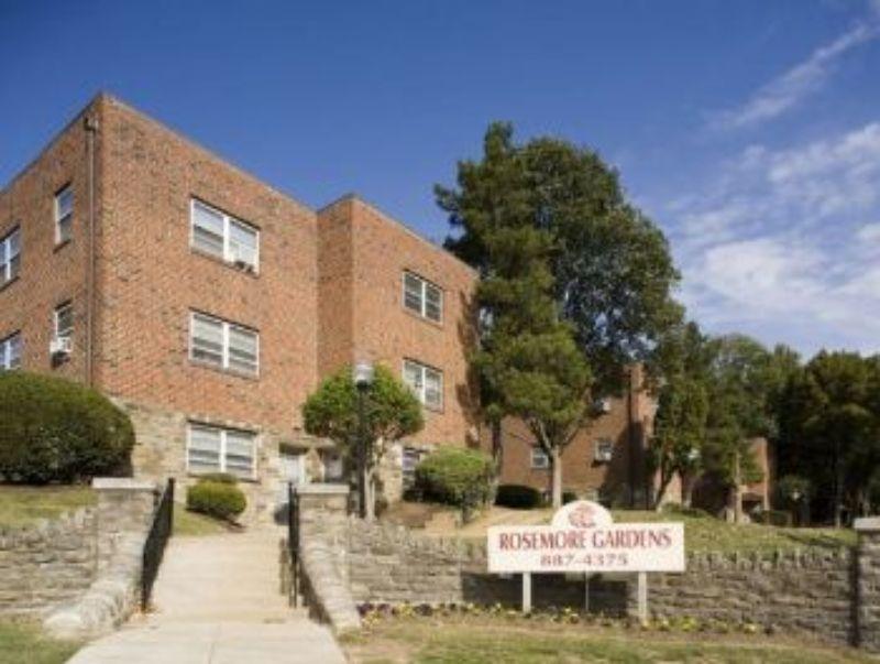 2318 Rosemore Avenue Glenside PA House Rental