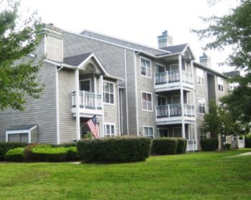 100 Hunt Club Trail Marlton NJ Apartment for Rent