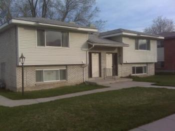 Pet Friendly for Rent in Midvale