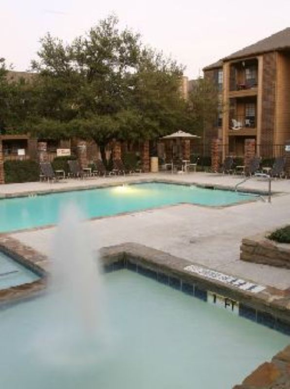 1002 Fuller Wiser Rd Euless TX Apartment for Rent