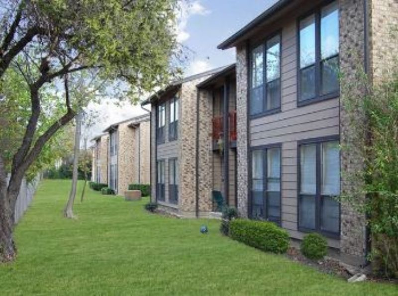 1000 W Yellowjacket Ln Rockwall TX Apartment for Rent