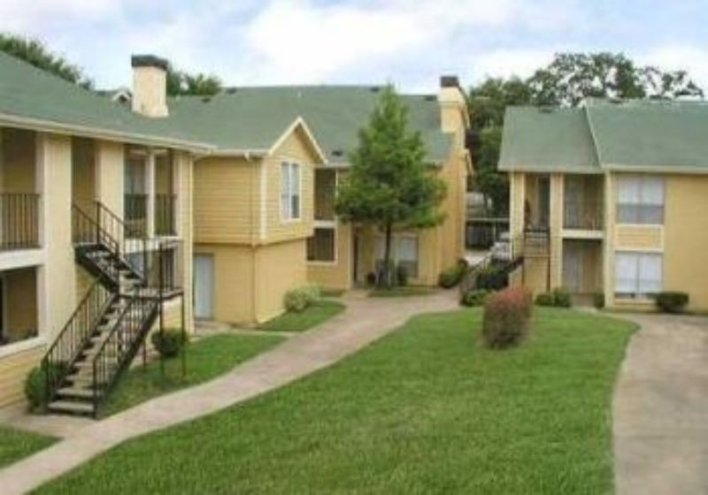 4901 Kinsey Drive Tyler TX Home for Lease