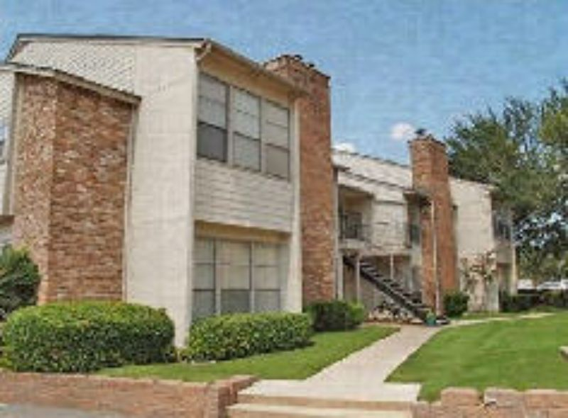 5990 Arapaho Dallas TX Rental House