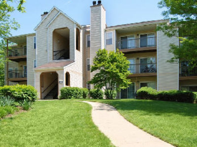 Apartment for Rent in Gaithersburg