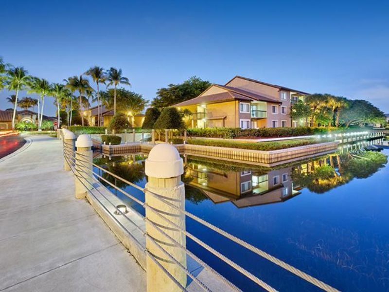 5881 Town Bay Dr. Boca Raton FL Home Rental