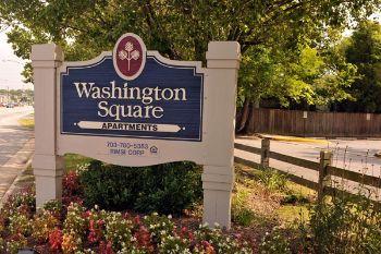 8547 Richmond Highway Alexandria VA House for Rent