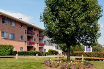 3954 Persimmon Drive Fairfax, VA, Rent: 1830, Beds: 3, Baths: 2