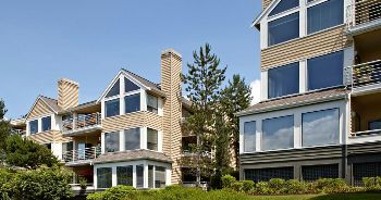 Image of Archstone Kirkland at Carillon Point at 5604 Lakeview Dr Kirkland WA