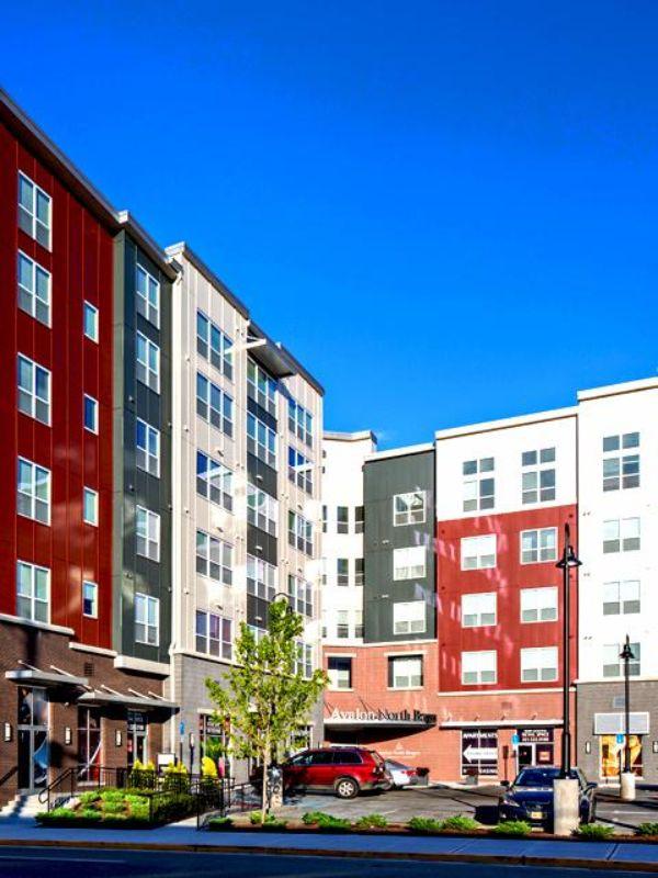 5665 Kennedy Blvd North Bergen NJ Apartment For Rent