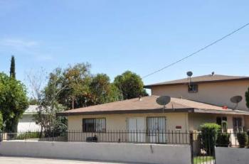 Apartment for Rent in San Bernardino