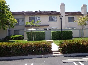 Condo for Rent in Irvine