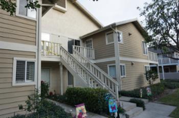 Condo for Rent in Garden Grove