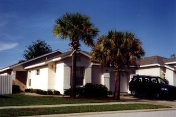 vacation rental 70301009480 Candler FL