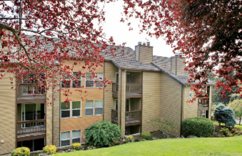 15000 SW. Davis Ln. Lake Oswego OR House Rental