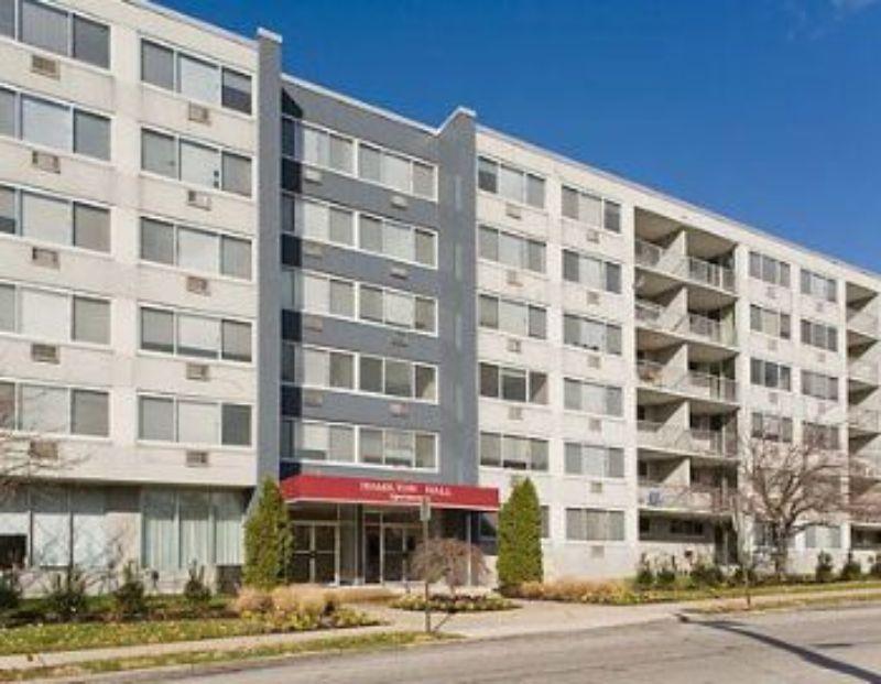 449 Hamilton Street Norristown PA Rental House