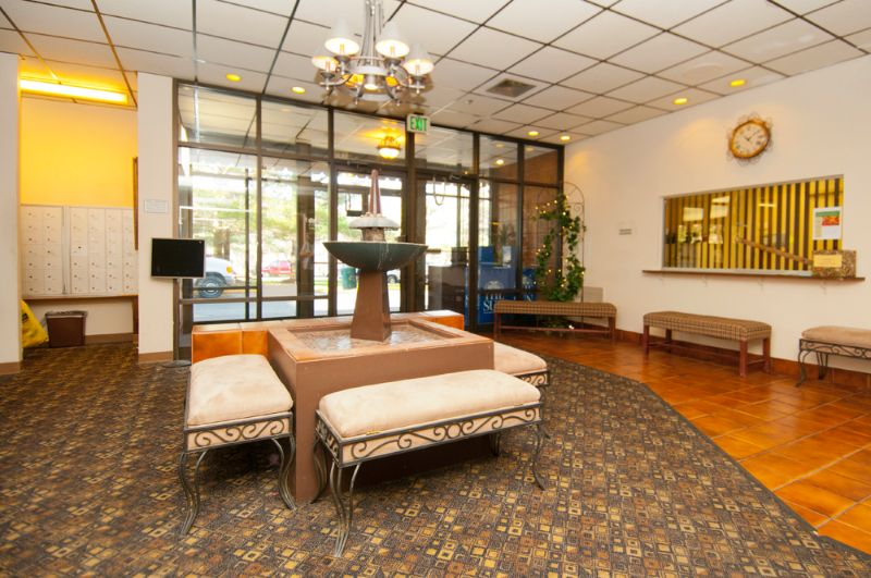 The Woodridge Apartments Decatur Ga Reviews