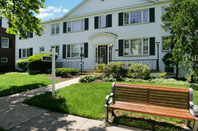 2423 Menokin Drive Alexandria VA House Rental
