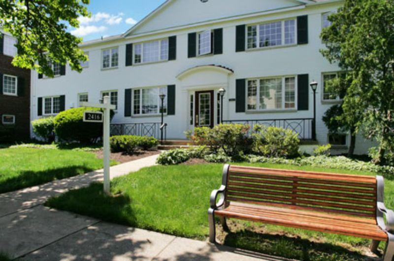 2423 Menokin Drive Alexandria VA Apartment for Rent