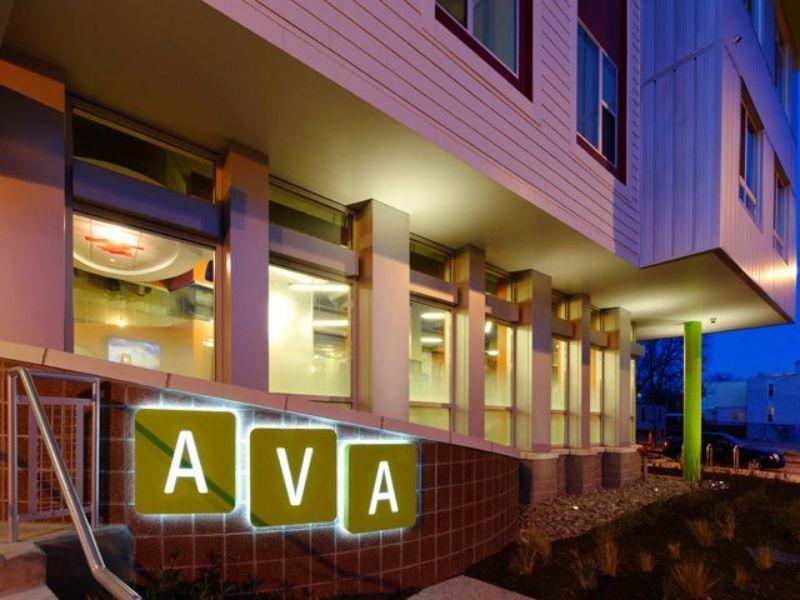 Ava H Street At 318 I Street Ne Washington Dc 20002