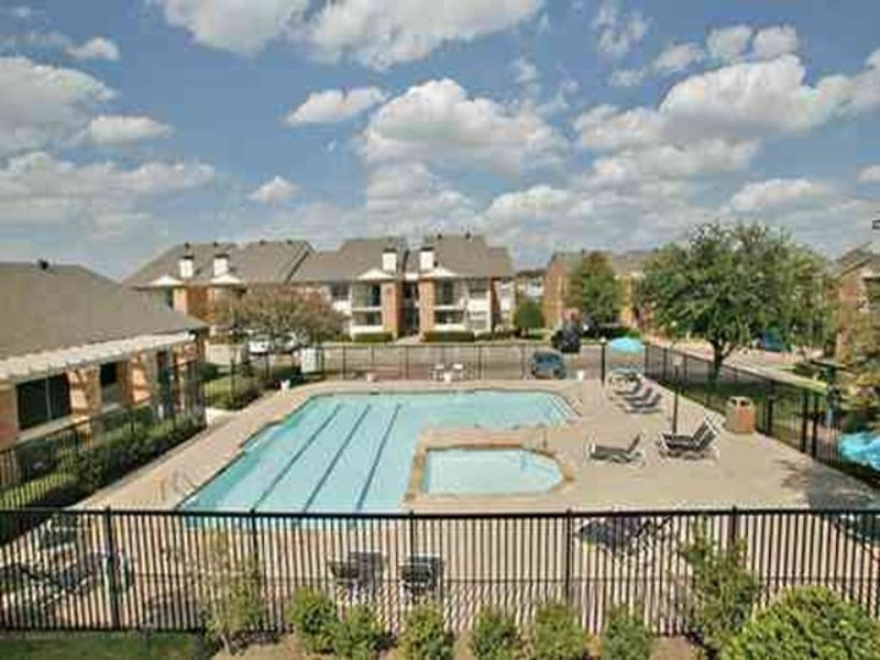 8900 Randol Mill road Fort Worth TX Apartment for Rent