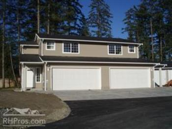 9023 208th St Ct E Graham WA For Rent by Owner Home